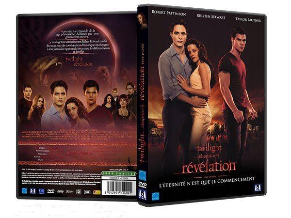 DVD ? OUI ! dans Twilight 018