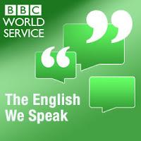 """радиопрограмма БиБиСи """"The language we speak"""""""