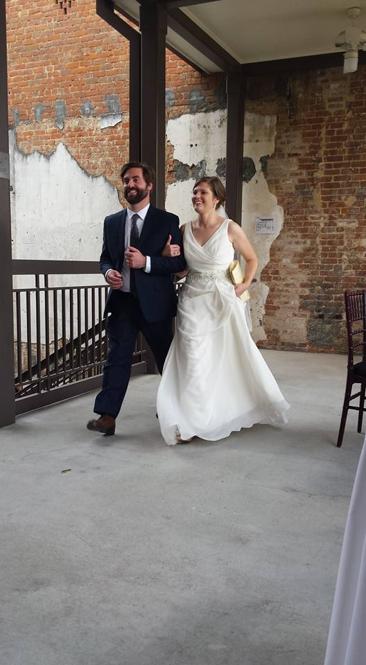 Cassandra bolanos wedding