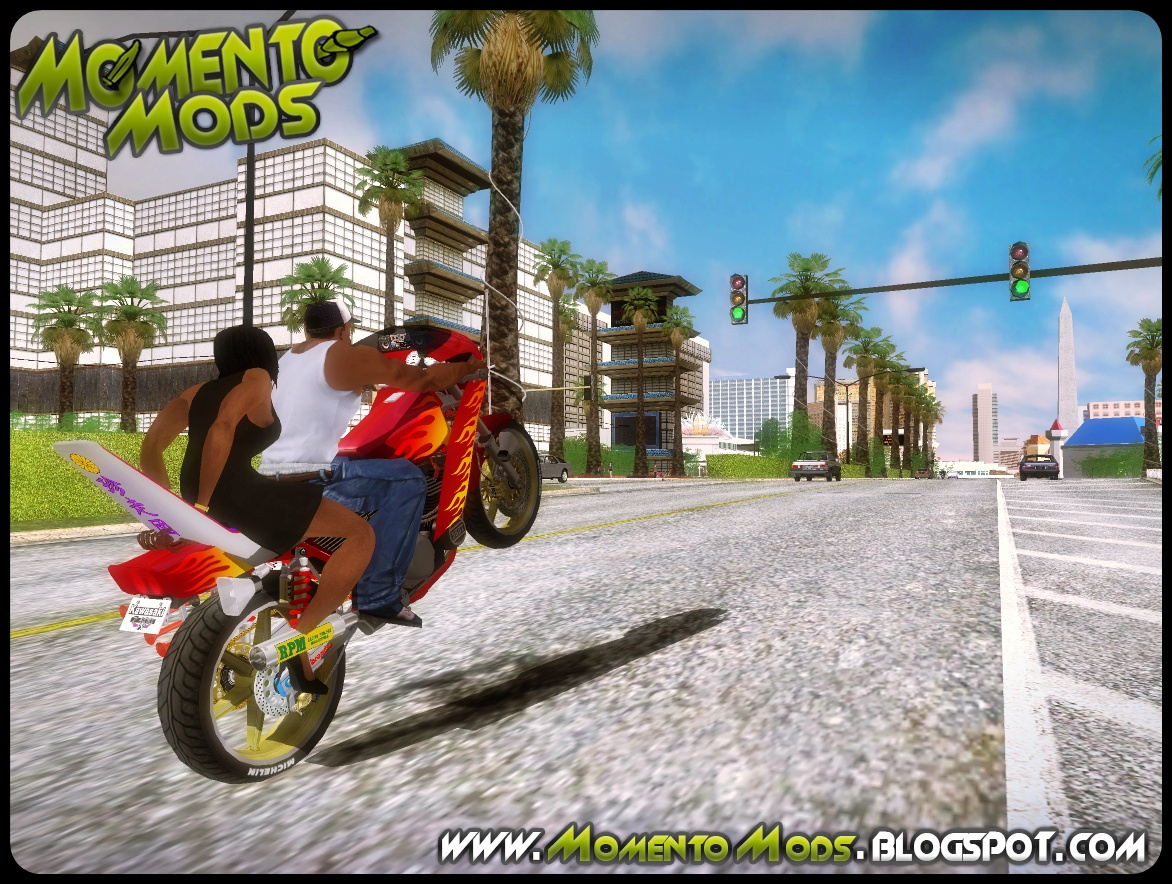 GTA SA - Amazing Screenshots v1.1