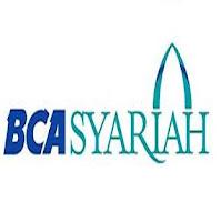 bank+bca+syariah+logo Lowongan Kerja di BCA Syariah Desember 2013