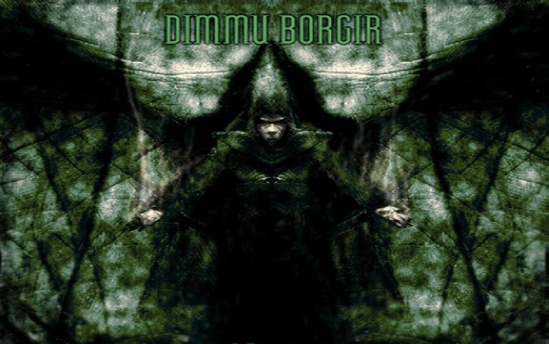 Bcom Wallpapers: Dimmu Borgir