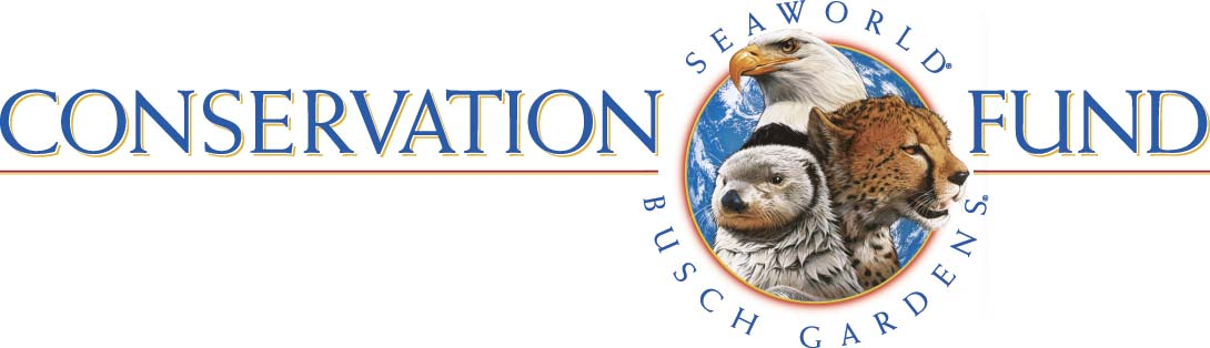SeaWorld Busch Gardens Conservation Fund
