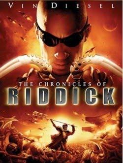 Filme A Batalha de Riddick   Dublado