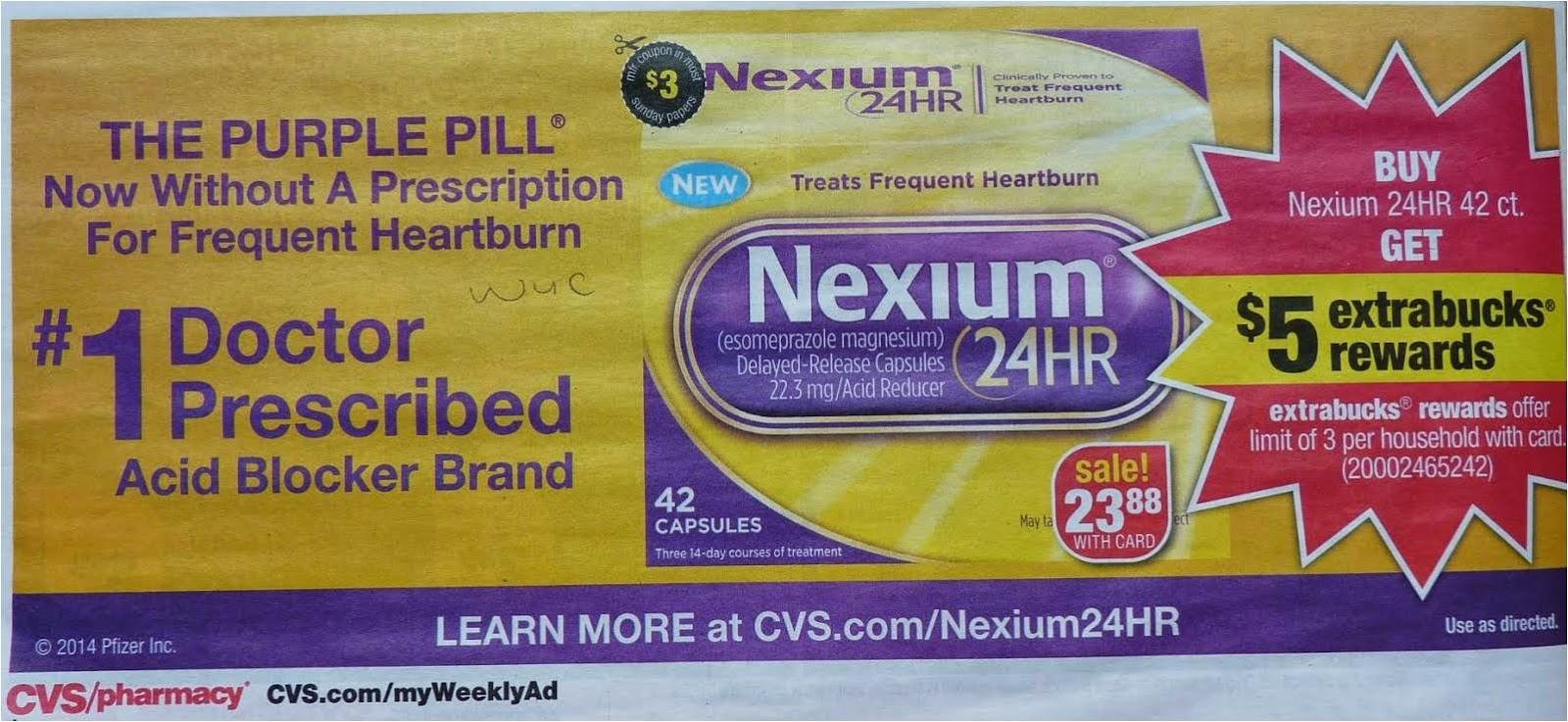 where to buy nexium otc