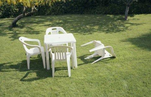 Imagens chocantes do terremoto em NY