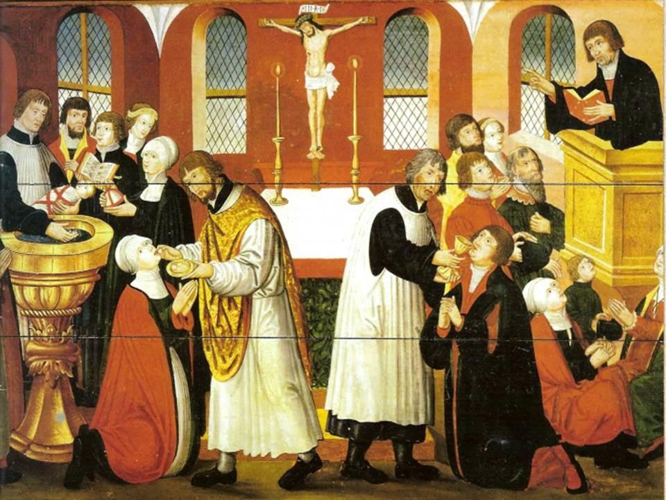 Divine Service Lutheran  Wikipedia