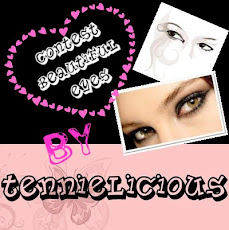 """CONTEST BEAUTIFUL EYES BY TENNILICIOUS"""