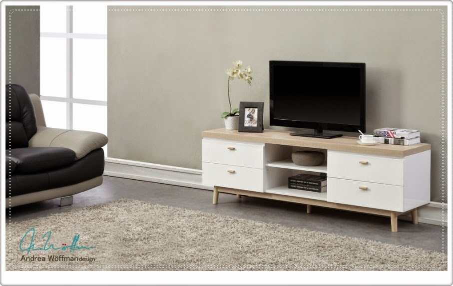 mueble LCD en Cordoba