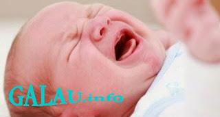 Cara Mengobati Sariawan Pada Bayi Paling Tepat