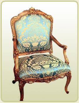 Serviciosdetapiceria for Muebles antiguos luis xv