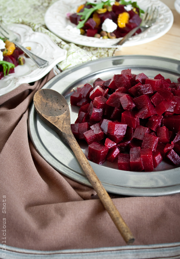 Nature S Candy Beets