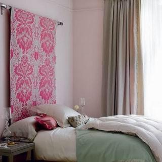 Ideas cabeceros de cama originales aprender hacer - Como fabricar un cabecero de cama ...