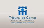 TRIBUNAL DE CONTAS - PE