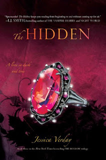 Hidden New YA Book Releases: September 6, 2011