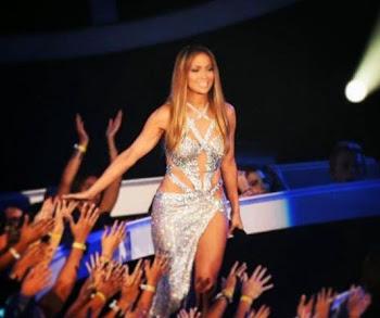 VMA Fashion Highlights