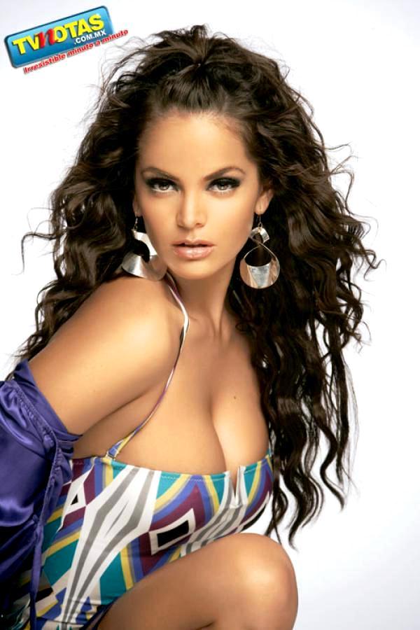NUDE: Marisol González Casas hot
