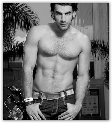 foto actor colombiano: