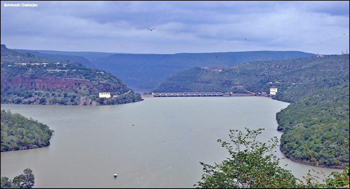 Srisailam trip from hyderabad in monsoon with wife in bike my but we proceed with carenally we saw the damowly we came down via ghat roadon the way clicked srisailam dam pics2 gates were open altavistaventures Image collections