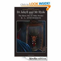 FREE: The Strange Case of Dr. Jekyll and Mr. Hyde by Robert Louis Stevenson
