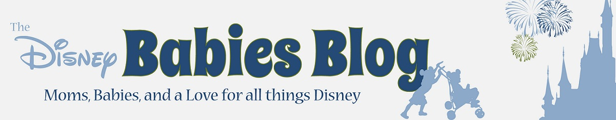Disney Babies Blog