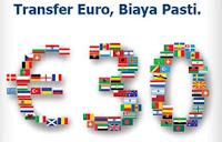 transfer euro biaya pasti bebas potongan