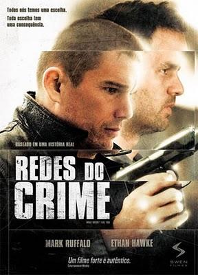 Redes do Crime – Dublado
