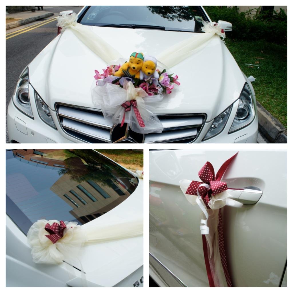 Design of bridal car - Floral Design For Wedding Venues Garden Wedding Church Wedding Beach Wedding Etc Hand Bouquet Corsages Head Dress Floral Design For Wedding Car