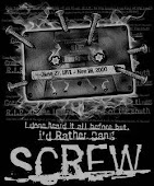 D.j. Screw #LEGEND