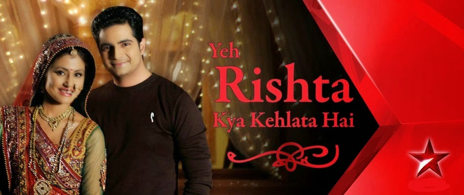 Yeh Rishta Kya Kehlata Hai 30th March 2015 Star Plus Episode