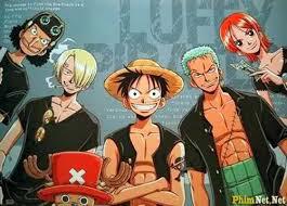 One Piece Special 4 : Hồi Kí Thám Tử Của Đội Trưởng Luffy Mũ Rơm