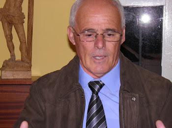 Juan Grosso Aragón