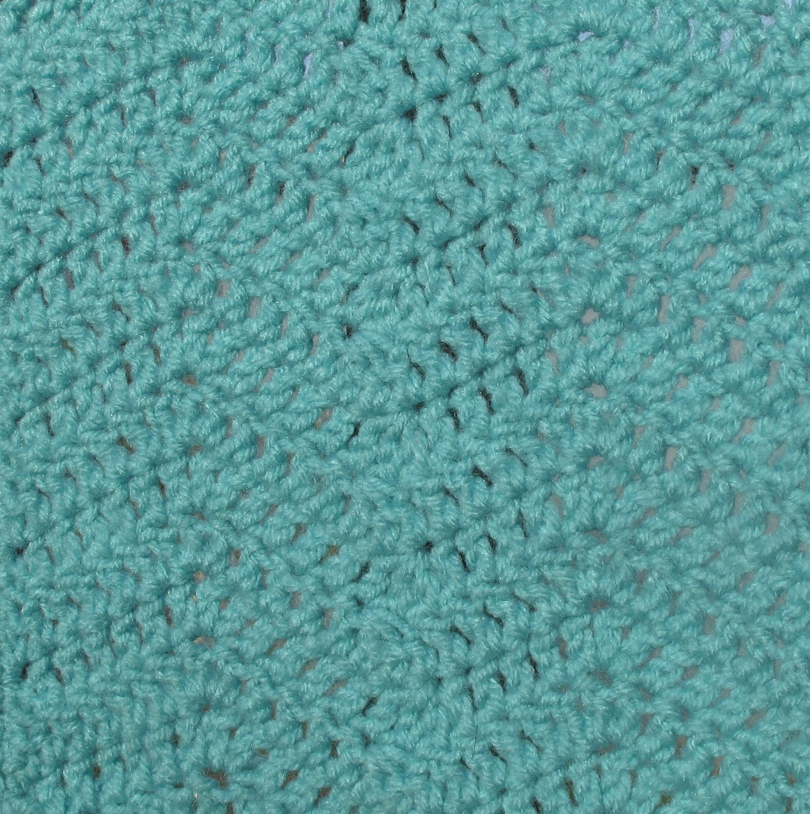Crochet Stitches Dc3tog : Designed by Laurinda Reddig of ReCrochetions