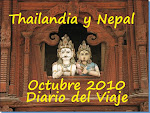 Thailandia-Nepal, Octubre 2010