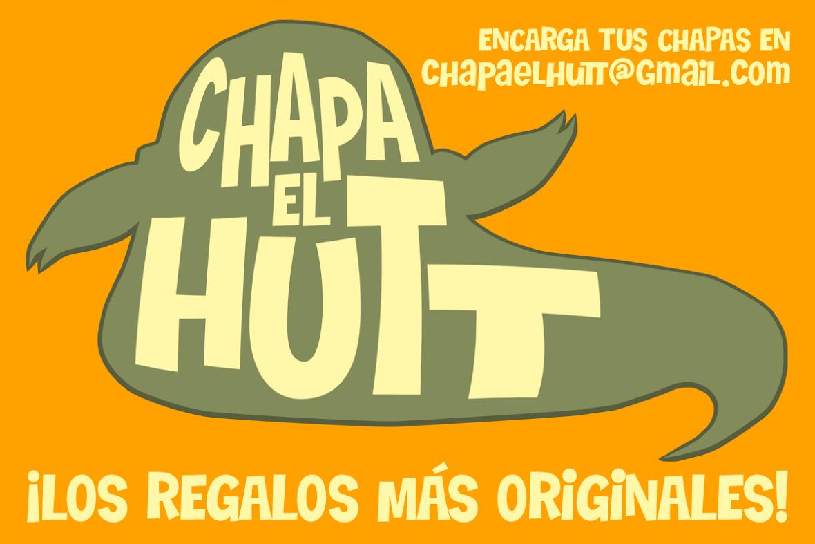 Chapa el Hutt