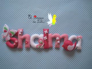 nombre-en-fieltro-decoración-infantil-hecho-a-mano-regalo-original-de-nacimiento-bebé