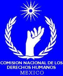 COMISIÒN NACIONAL DE LOS DERECHOS HUMANOS
