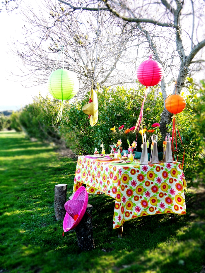 Bird's Party Blog: Cinco de Mayo Party Ideas: A Mexican Fiesta ...