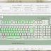 Cara menidentifikasi kerusakan Keyboard