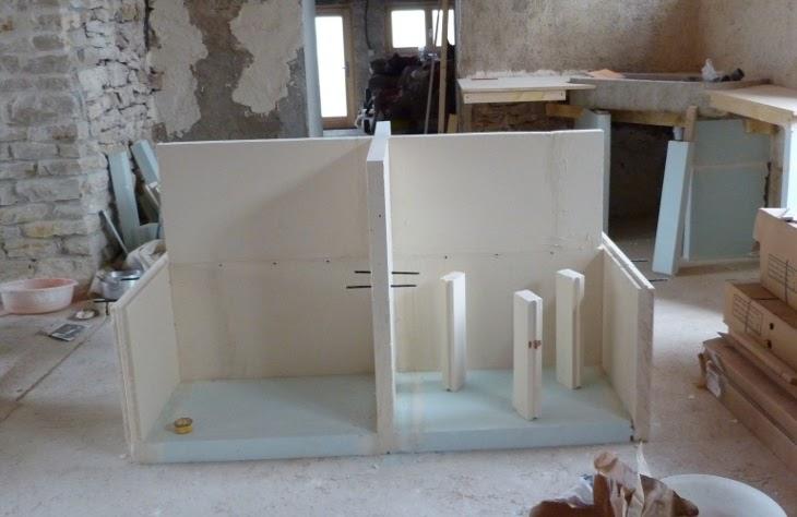 construire un ilot central 2010 objectif maison colo. Black Bedroom Furniture Sets. Home Design Ideas