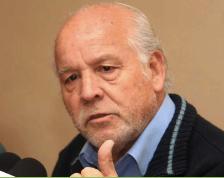 """Raúl de la Puente: ¡""""El reajuste aprobado en el Senado no alcanza para comprar dos kilos de pan""""!"""