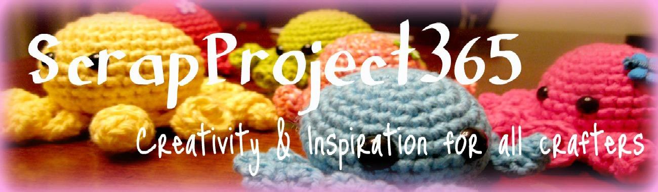 Scrap Project 365