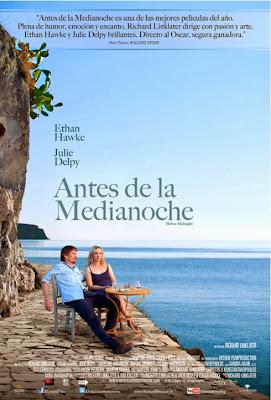antes de la medianoche 2013 latino dvdrip Antes De La Medianoche (2013) Latino DVDRip