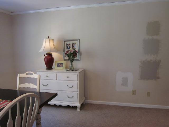 Barnhouse1128 grey beige for Perfect grey beige paint