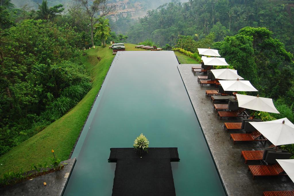 Eva b style infinity pools for Infinity pool ubud