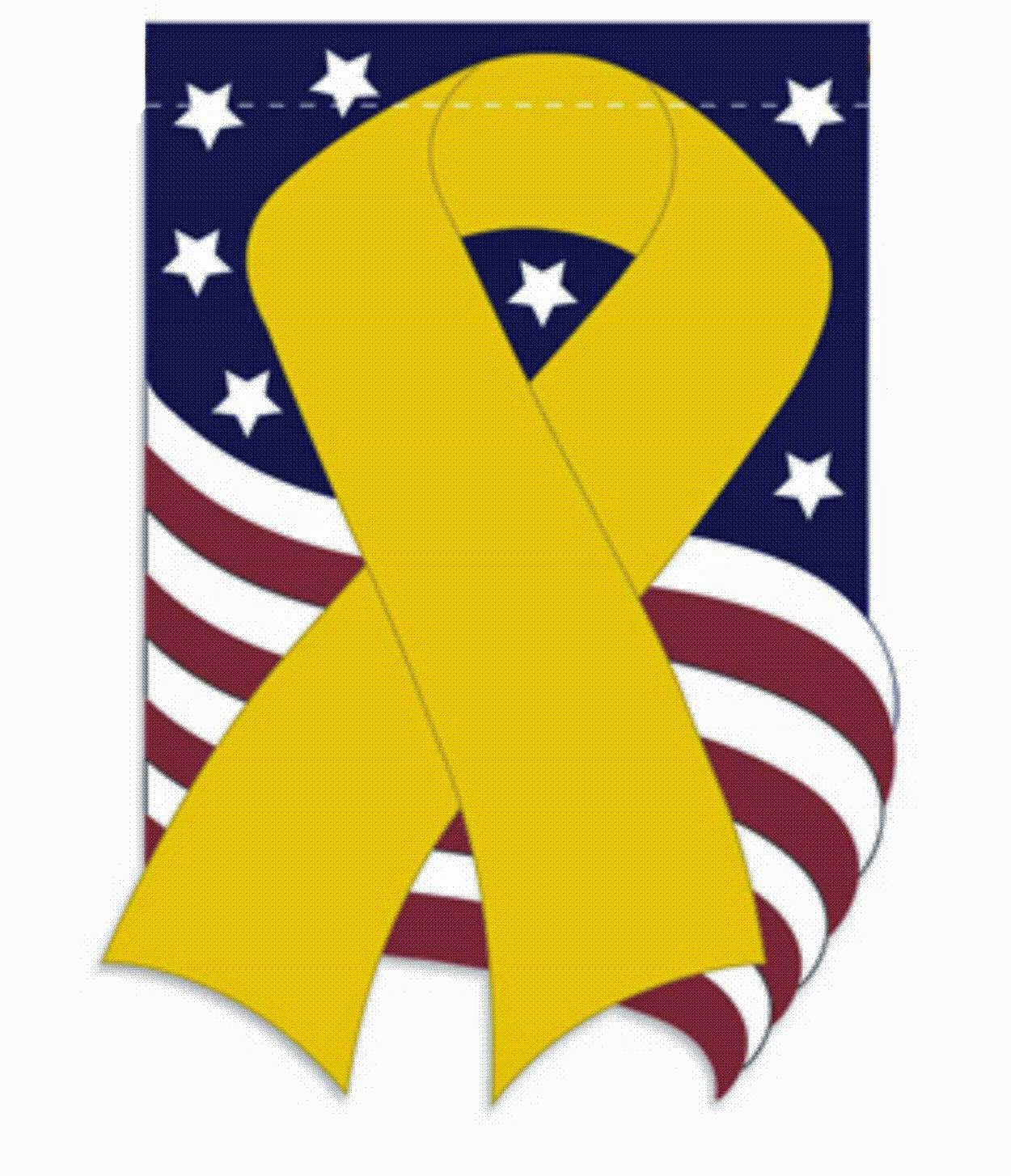 support our troops applique garden flag