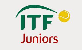 ITF Tennis Juniors Calendario de torneos
