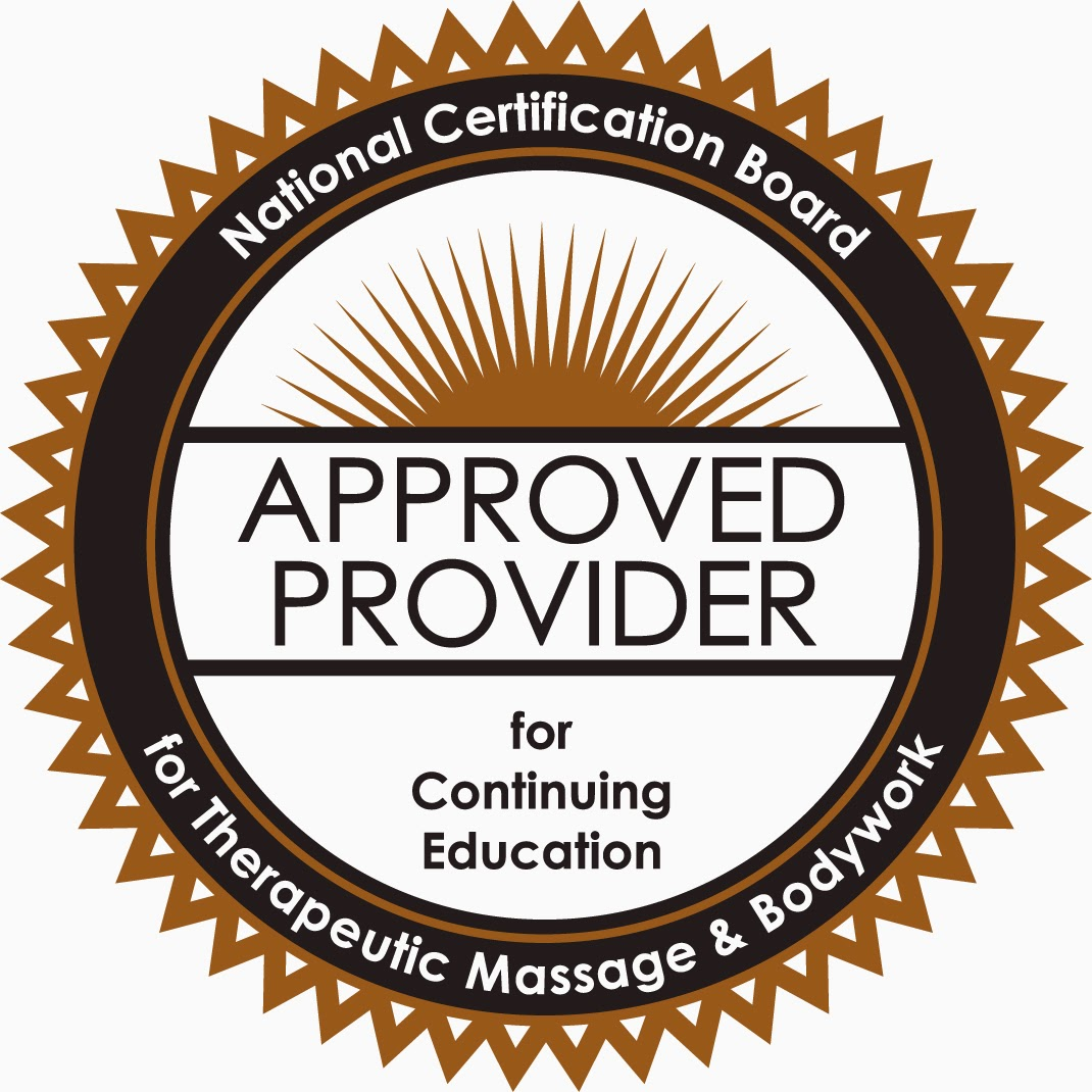NATIONALLY CERTIFIED CONTINUING EDUCATION PROVIDER