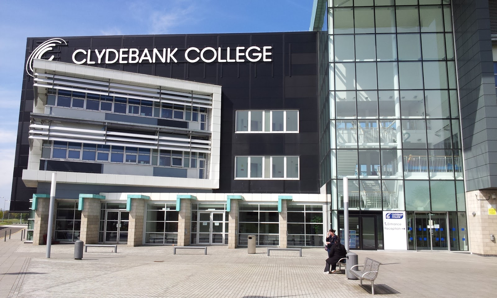 Clydebank College