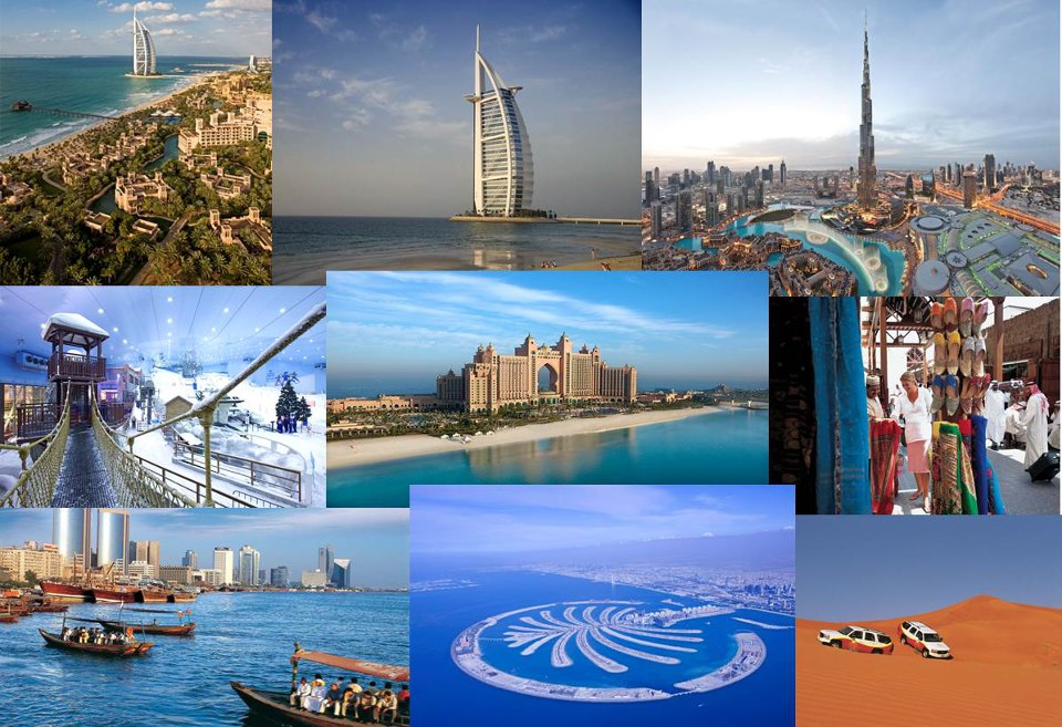 Best Tourist Place In Dubai Beautiful Scenes From Dubai Share Pics Hub